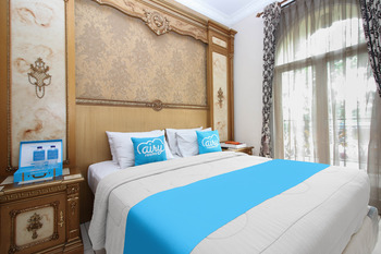 Airy Syariah Pelajar Pejuang 45 Bandung - Executive Double Room Only Regular Plan