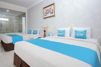 Airy Syariah Pelajar Pejuang 45 Bandung - Family Room Only Special Promo 42