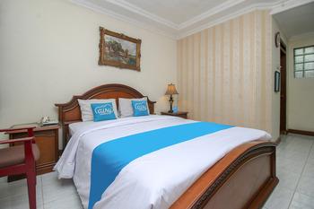 Airy Syariah Pelajar Pejuang 45 Bandung - Standard Double Room Only Special Promo 12