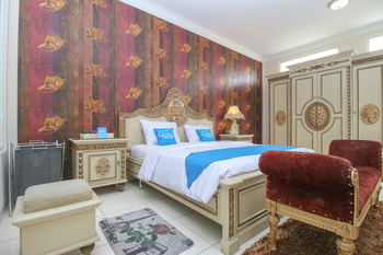 Airy Syariah Pelajar Pejuang 45 Bandung - Suite Double Room Only Special Promo 12