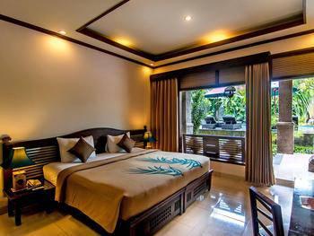 De Munut Balinese Resort & Spa Bali - Deluxe Room Regular Plan