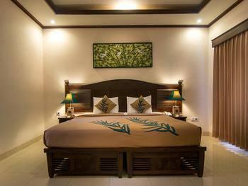 De Munut Balinese Resort & Spa Bali - Standard Room Regular Plan