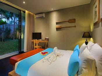Agata Resort Bali - Two Bedroom Villa Early 2020