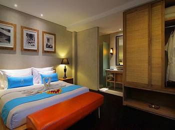 Agata Resort Bali - One Bedroom Villa  Early 2020