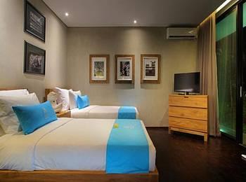Agata Resort Bali - One Bedroom Pool Lagoon Access  May Sale