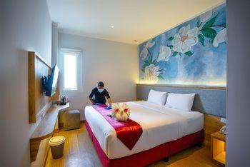 Kaloka Airport Hotel Sumbawa - Deluxe Double Room(B'fast+Airport Shuttle) Regular Plan
