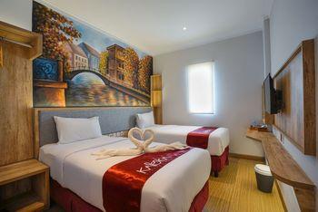 Kaloka Airport Hotel Sumbawa - Superior Room Only(Airport Shuttle) Regular Plan