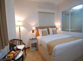 Grand Kasira Kemang Raya Antasari - Studio Suite Room Only Regular Plan
