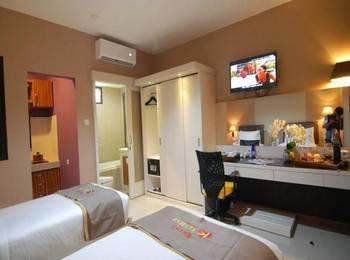 Grand Kasira Jakarta - Grand Deluxe Room Only Hot Deals