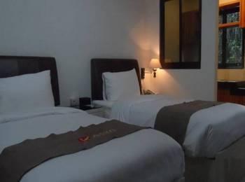 Grand Kasira Jakarta - Standard Room Only Hot Deals