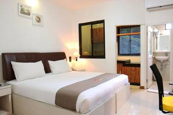 Grand Kasira Kemang Raya Antasari - Superior Double room only RETAIL PROMOTION