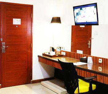 Grand Kasira Kemang Raya Antasari - Superior Deluxe  with View room only Regular Plan
