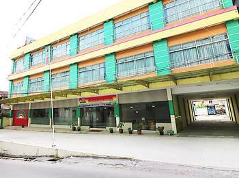 NIDA Rooms Pasar Pekanbaru Bawah Kadiga Ali