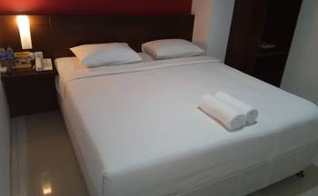 Citismart Hotel BSD - Standard Double Room Regular Plan