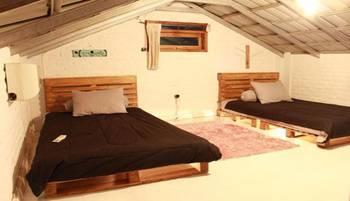 Villa Lira Bandung - Villa Lira Two Bedroom Regular Plan