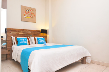 Airy Keraton Yogyakarta Agus Salim - Standard Double Room Only Regular Plan