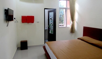 Pandan Makmur Inn Belitung - Superior Room Regular Plan