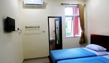 Pandan Makmur Inn Belitung - Standard Room Regular Plan