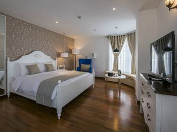 Yan's House Hotel Kuta - Grand Victorian Room Last Minute 35%