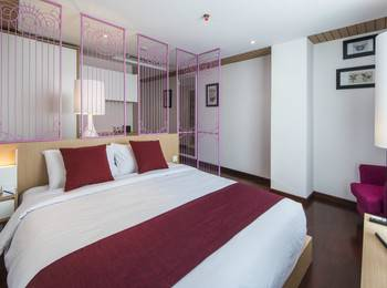 Yan's House Hotel Kuta - Premier Room - The Love Nest (Room Only) Minimum Stay 3 Nights