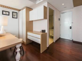 Yan's House Hotel Kuta - Premier Room The Love Nest Regular Plan