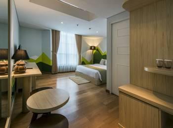 Yan's House Hotel Kuta - Premier Room Serenity Regular Plan