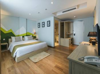 Yan's House Hotel Kuta - Premier Room - Serenity (Room Only) Minimum Stay 3 Nights