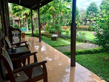 Kampoeng Joglo Abangan Bali - Superior Double Regular Plan