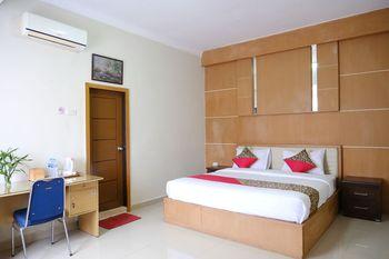 Joyful Hotel Belitung - Deluxe Double Regular Plan