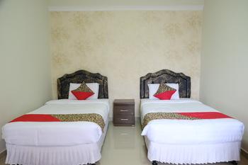 Joyful Hotel Belitung - Standard Twin Regular Plan