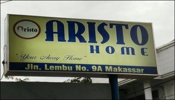 Aristo Guesthouse Makassar