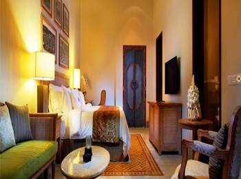 Sudamala Suites & Villas Bali - Deluxe Suite Room Only Save 35%
