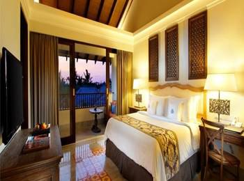 Sudamala Suites & Villas Bali - Studio Suite Room Only Regular Plan