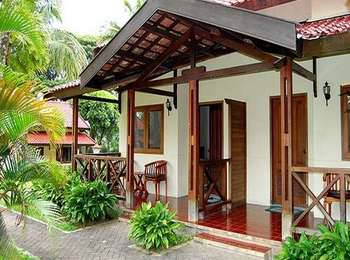 Kalibaru Cottages Banyuwangi - VIP Twin Room Regular Plan