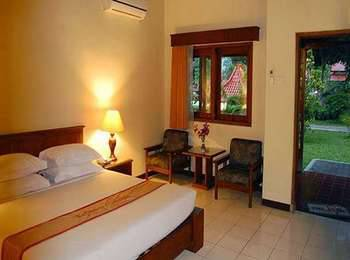 Kalibaru Cottages Banyuwangi - Deluxe Double Room Regular Plan