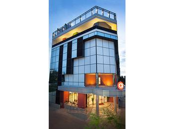 Amaris Hotel Mampang - Jakarta