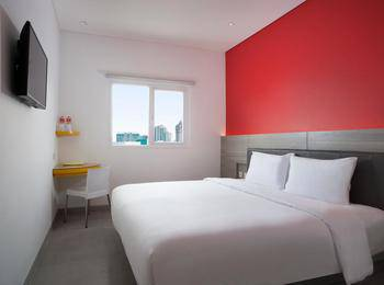 Amaris Hotel Mampang Jakarta - Smart Room Queen Special 2020 Weekend Offer