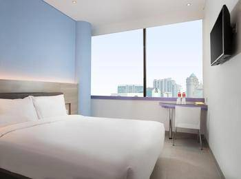 Amaris Hotel Mampang Jakarta - Smart Room Queen Offer 2020 Last Minute Deal