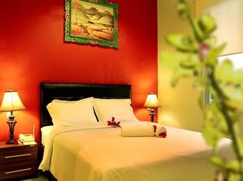 Grand Royal B.I.L Hotel Lombok - Deluxe Room - Free Return Airport Transfer Special Campaign