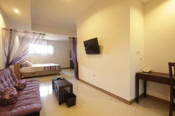 Alit Beach Resort and Villas Sanur - Deluxe Regular Plan