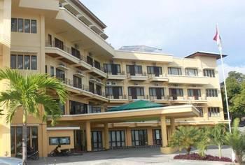 Hotel Grand Papua Fakfak Fakfak - Superior Room Regular Plan