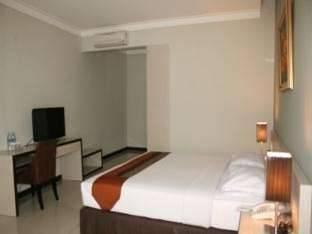 Hotel N3 Jakarta - Deluxe Room Regular Plan
