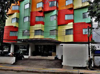 N3 Hotel Zainul Arifin