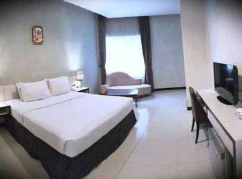 Hotel N3 Jakarta - Deluxe Room Only Minimum stay 20%