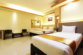 Hotel Golden Sari Makassar - Bussiness Suite Min Stay 2N