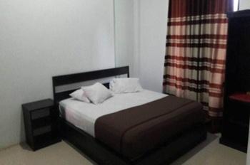 Hotel Indah Sorong Sorong - Deluxe Room Regular Plan