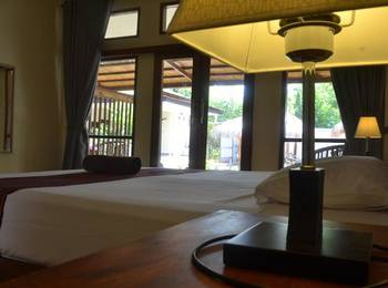 Wisma Bunda Lombok - Deluxe Room Only Regular Plan