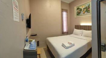 Princess Guest House Syariah Bengkulu - Deluxe Room Only Regular Plan