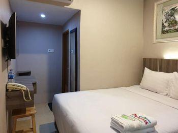 Princess Guest House Syariah Bengkulu - Standard Room Only Regular Plan