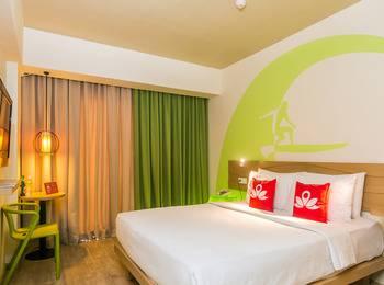ZenRooms Uluwatu GWK Bali - Double Room Only Regular Plan